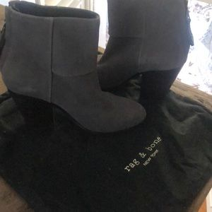 Rag and Bone Newbury Bootie